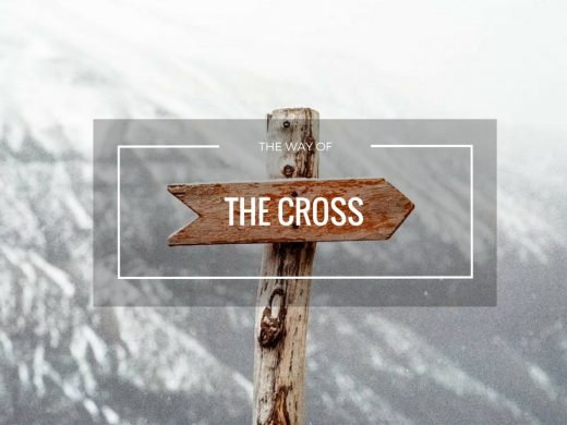 Way of the Cross Sunday Morning Powerpoint