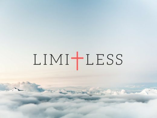 Limitless Sunday Morning powerpoint