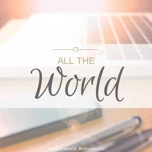alltheworld