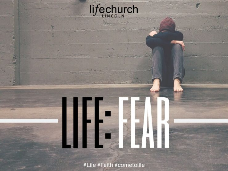 Life_Fear PPT