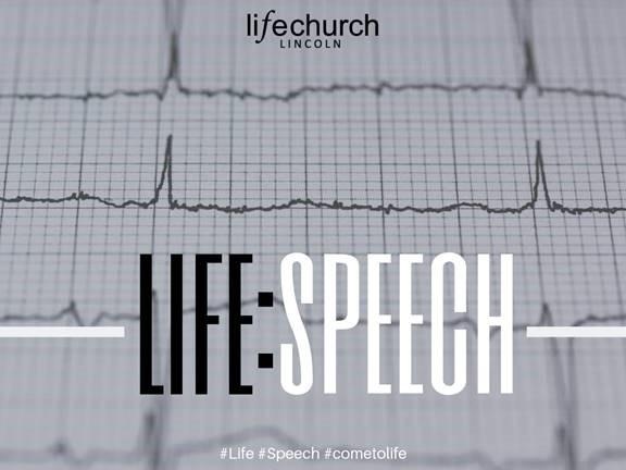 Life Speech