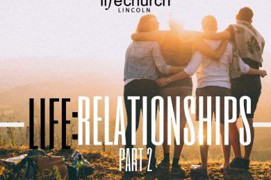 Relationships Pt2