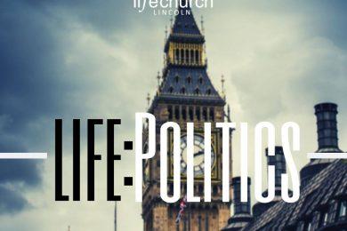 Life Politics