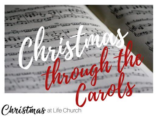 Carols title