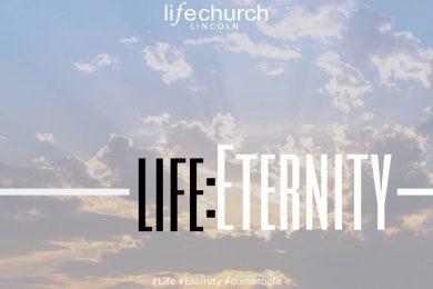 Life Eternity