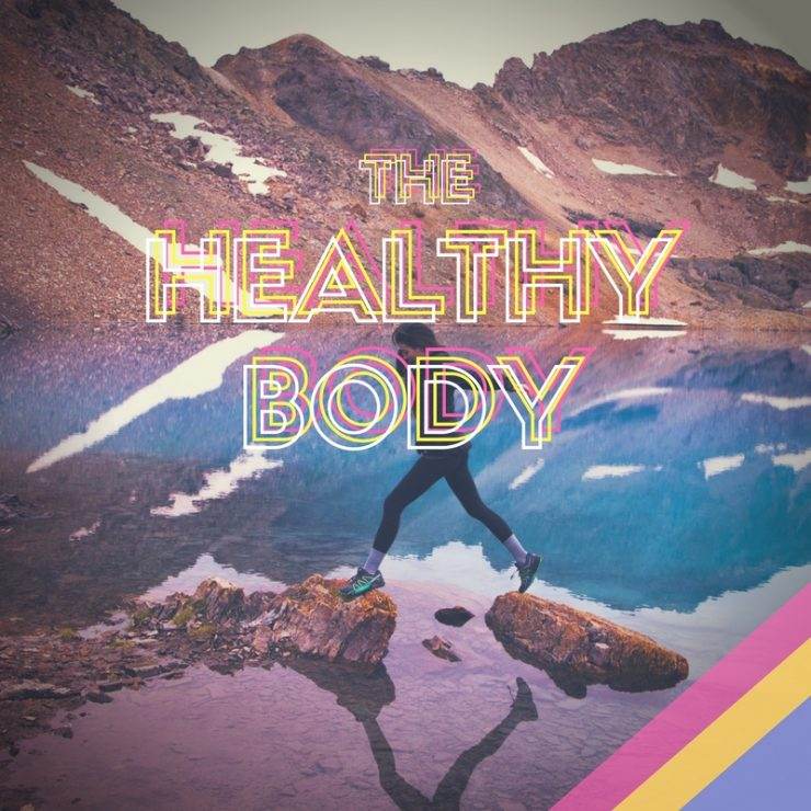 HealthyBody Social Media