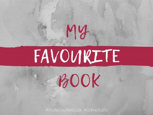 Favourite book PP Slide (1)