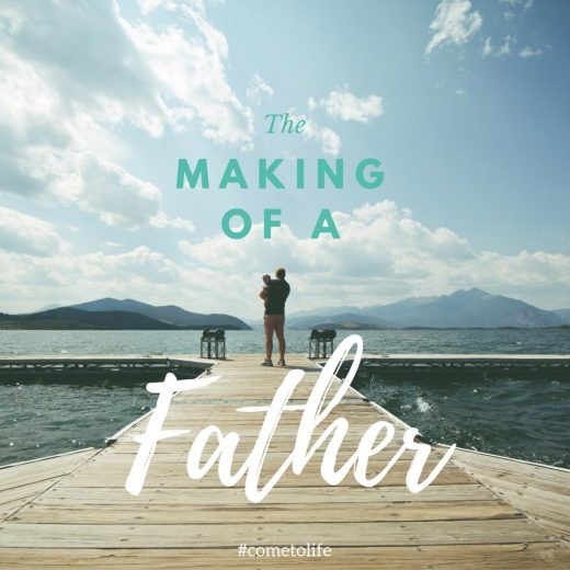 making of a father