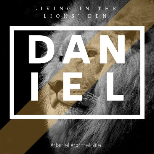 Daniel ideas
