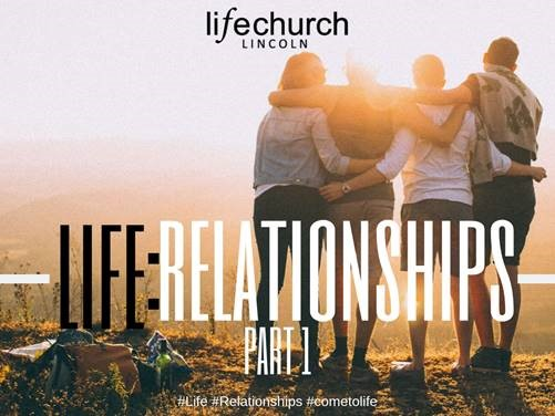 Life Relationships
