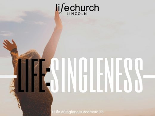 Life Series_ Singleness PPT